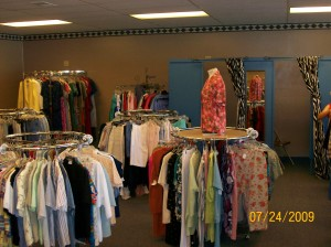 Second Chances Resale Shop 